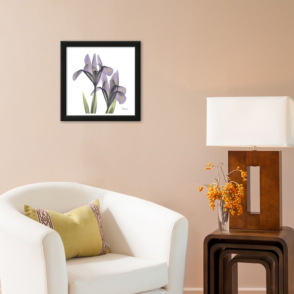 Art.com A Gift of Flowers Framed Wall Art