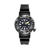 Citizen Eco-Drive Men's Promaster Professional Dive Watch - BN0175-19E