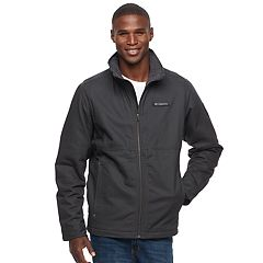Big & Tall Columbia Beacon Stone Omni-Shield Sherpa-Lined Jacket