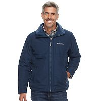 Big & Tall Columbia Northern Voyage Jacket