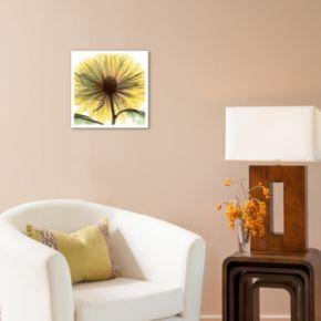 Art.com Dream in Yellow Wall Art Print