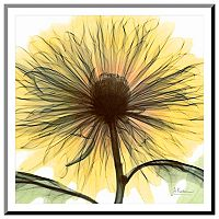 Art.com Dream in Yellow Framed Wall Art