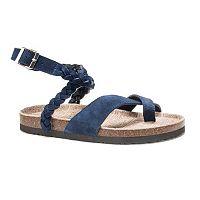 MUK LUKS Estelle Women's Sandals