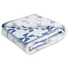 aden by aden + anais Muslin Dream Blanket
