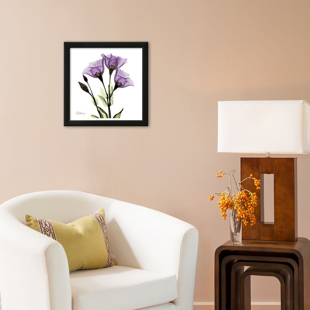 Art.com Gentian Framed Wall Art