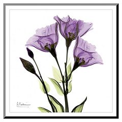 Art.com Gentian Wall Art Print