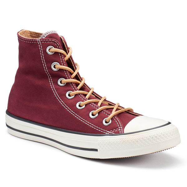 Kohl's: Adult Converse Chuck Taylor All Star Peached Canvas