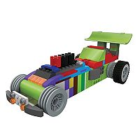 Motorblox Vehicle Lab by Smartlab Toys