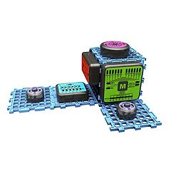 Smart Circuits Games & Gadgets Electronics Lab by Smartlab Toys