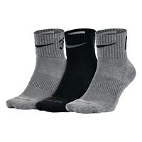 Men's Nike 3-pack Dri-FIT Fly Rise Crew Socks