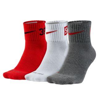 Men's Nike 3-pack Dri-FIT Fly Rise Crew Socks