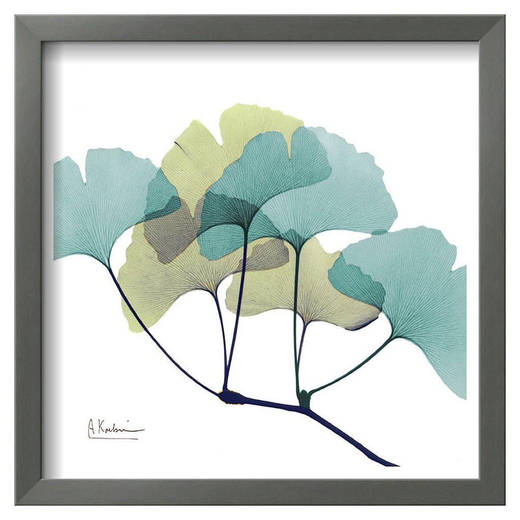 Art.com Ginkgo Framed Wall Art