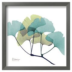 Art.com Ginkgo Framed Wall Art