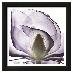 Art.com Precious Orchid Framed Wall Art