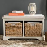 Safavieh Freddy Storage Bench