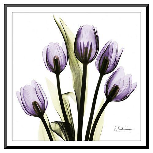 Art.com Tulip Wall Art Print