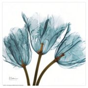 Art.com Tulips Wall Art Print