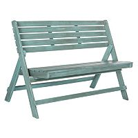Safavieh Luca Folding Bench