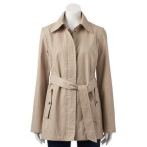 Women's Hemisphere Belted Jacket