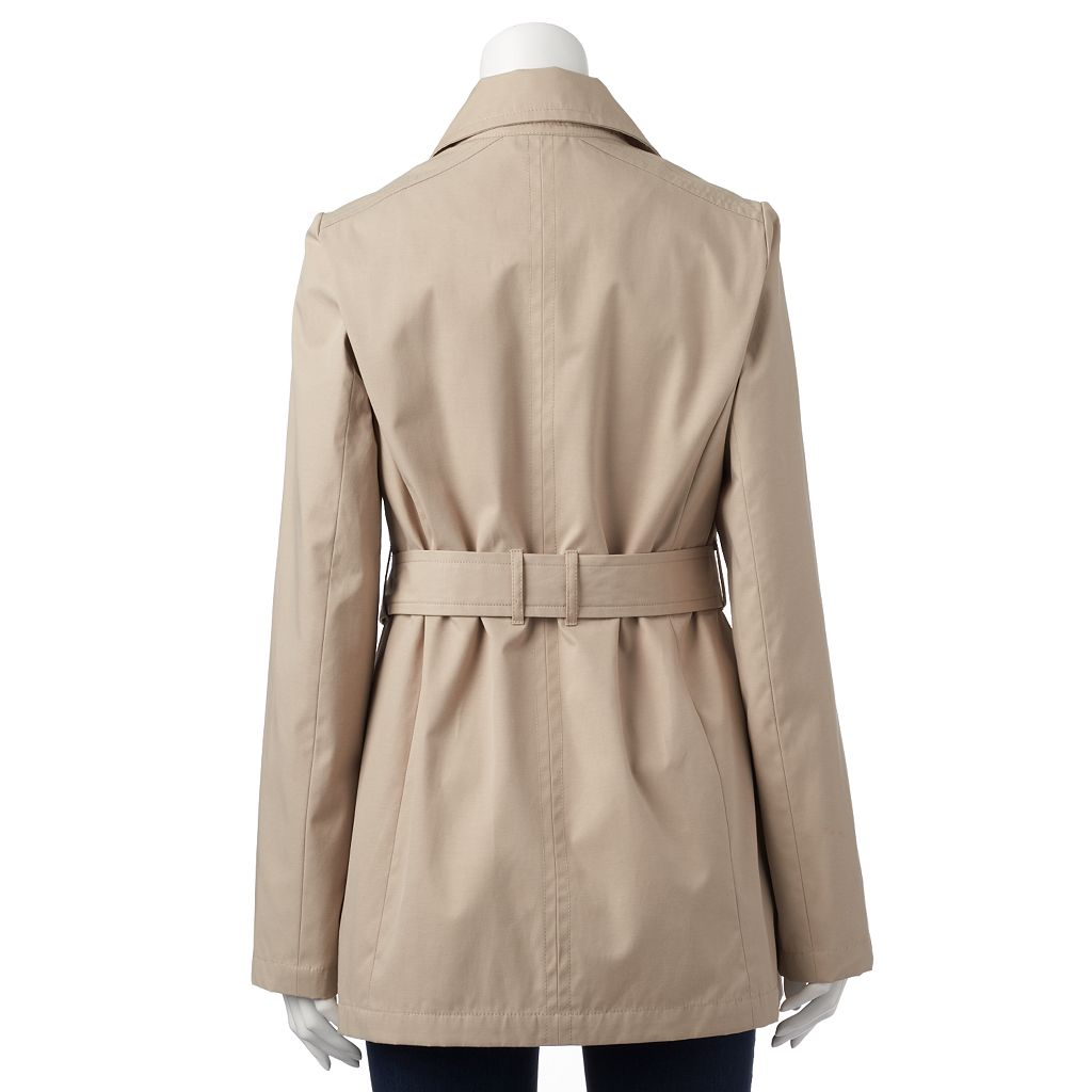Women's Hemisphere Belted Jacket