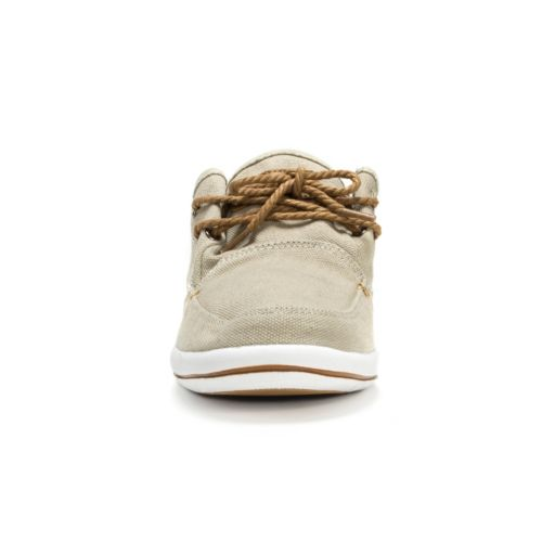 MUK LUKS Josh Men's Boat Shoes