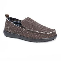 MUK LUKS Andy Men's Slip-On Shoes