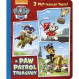 A Paw Patrol Treasury Book