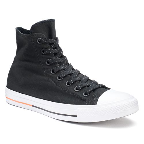 083912960a1a0b Men s Converse Chuck Taylor All Star Water-Resistant High-Top Sneakers