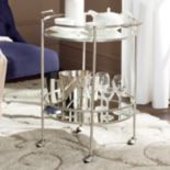 Safavieh Lavinia Bar Cart