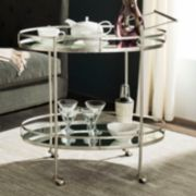 Safavieh Dante Bar Cart