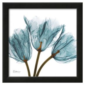 Art.com Tulips Framed Wall Art