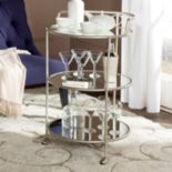 Safevieh Dulcinea Bar Cart