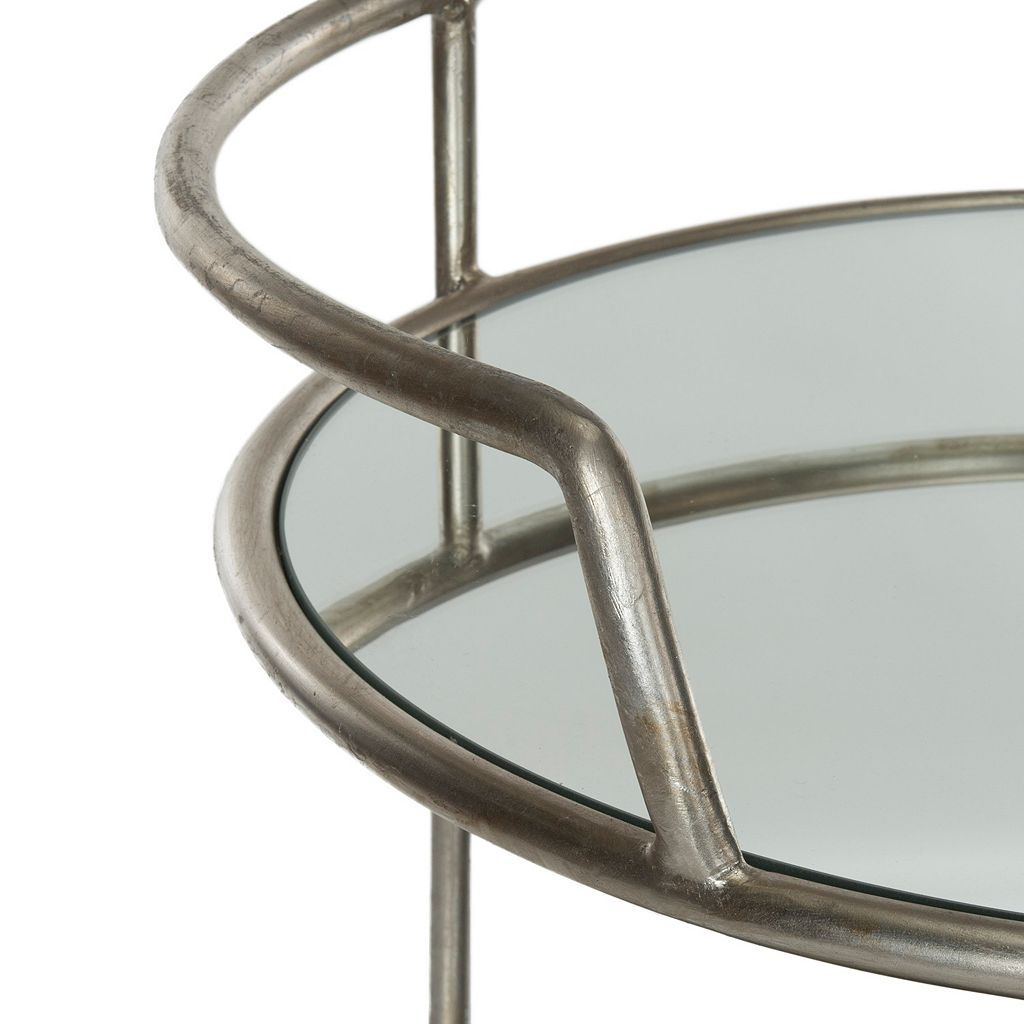 Safevieh Dulcinea Bar Cart