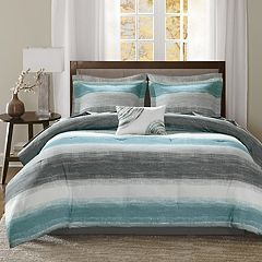 Madison Park Essentials Barret Bed Set