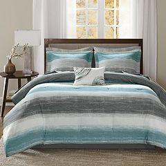 Madison Park Essentials Barret Bed Set