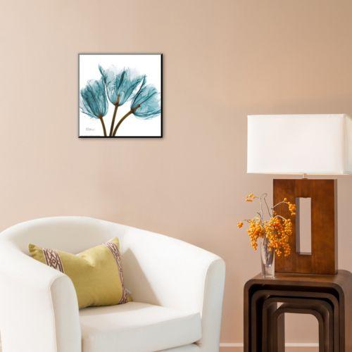 Art.com Tulips Thin Framed Wall Art