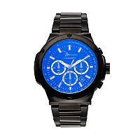 Marc Anthony Men's Modern Masculinity Stainless Steel Chronograph Watch