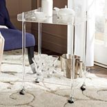 Safavieh Healy Bar Cart
