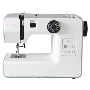 New Home 7-Stitch Sewing Machine