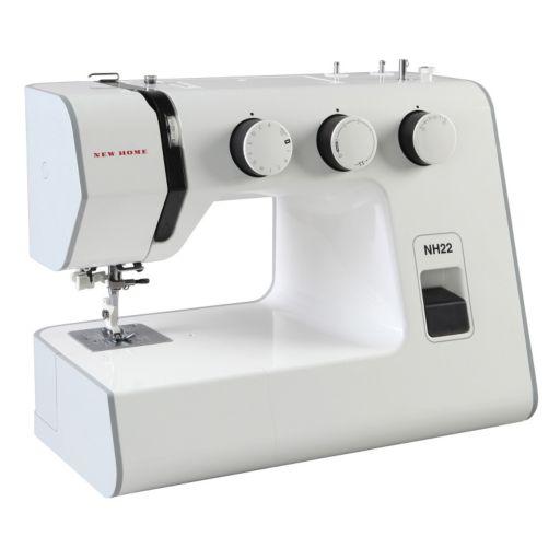 New Home 22-Stitch Sewing Machine