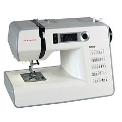New Home 40-Stitch Sewing Machine