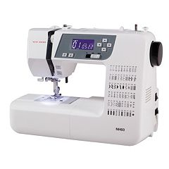 New Home 60-Stitch Sewing Machine