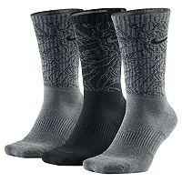Men's Nike 3-pack Dri-FIT Triple Fly Socks