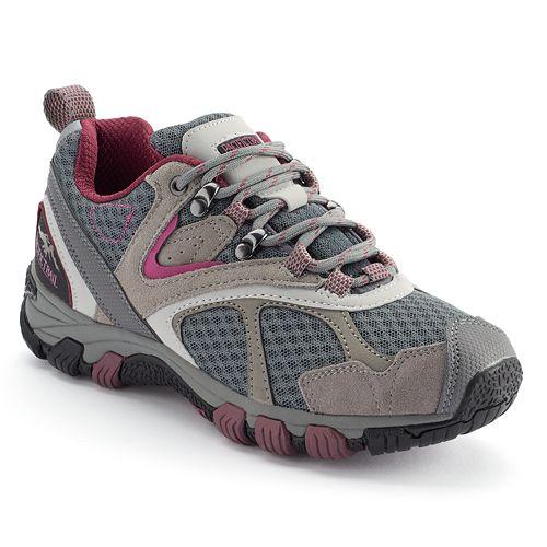 Pacific Trail Lawson Multi-Terrain Women's Trail Shoes