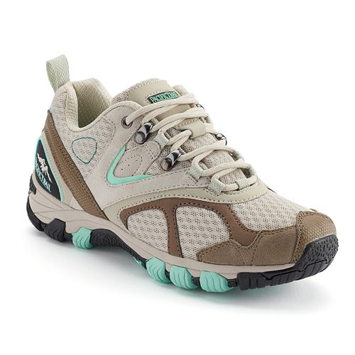 Pacific Trail Lawson Multi-Terrain Women's Trail Shoes