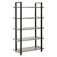 Safavieh Scott 5-Shelf Bookshelf