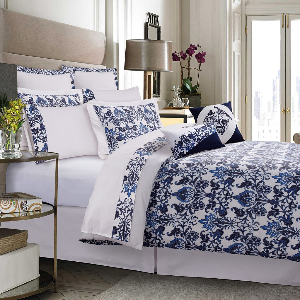 Catalina 12-piece 300 Thread Count Bed Set