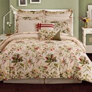 Maui 12 pc 300 Thread Count Bed Set