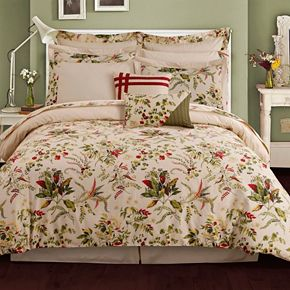 Maui 12-piece 300 Thread Count Bed Set
