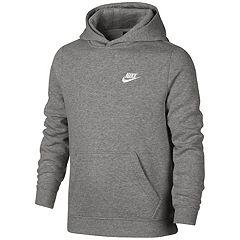 Boys 8-20 Nike Pullover Hoodie